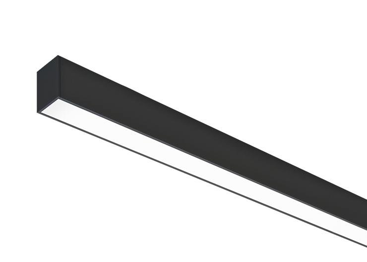 X009 - Black RAL 9005 (30% Gloss)